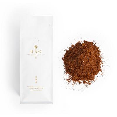精品咖啡粉